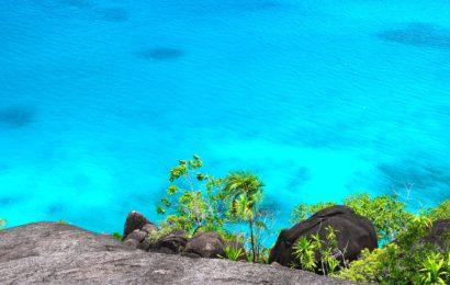 Láká Vás exotická dovolená?