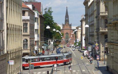 Brno – město památek, studentů a veletrhů