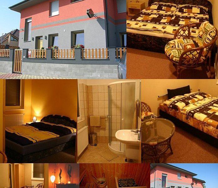 Ubytování v Českých Budějovicích – penzion u Rudolfa