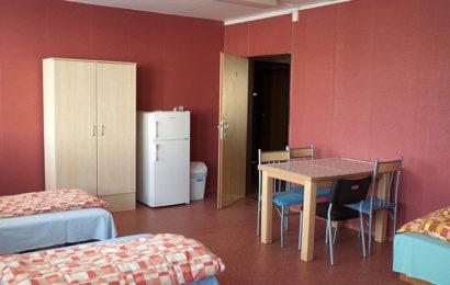 Levné ubytování v Břeclavi