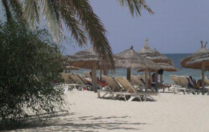 Djerba – dovolená Tunisko