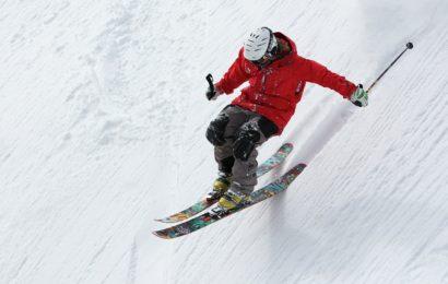 Tarvisio ráj lyžařů