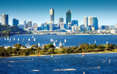 Metropole Perth