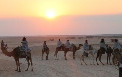 Dovolená v Tunisku – užijte si slunce, zábavu a luxus!