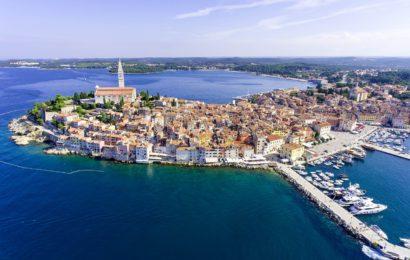 Dovolená v Chorvatsku je stále oblíbená