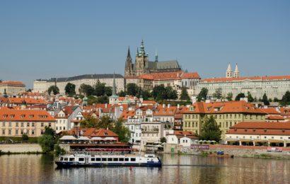 Prostory pro konference v Praze