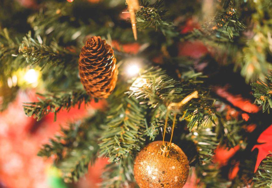 5 důvodů proč prožít Vánoce světově
