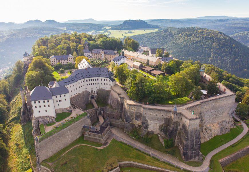 Tip na víkendový program: Letní slavnost Svobodného státu Sasko v Praze láká na bohatý program pro celou rodinu!