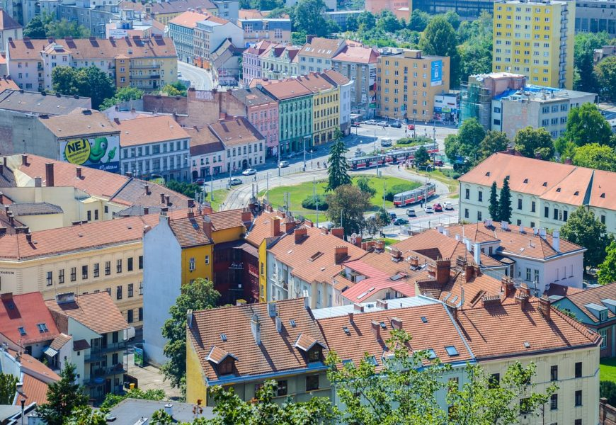 Co navštívit v Brně?