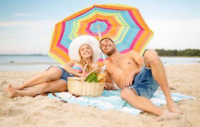 Pravidla bezpečného opalování dodržujte nejen na dovolené aneb Jak se opálit bez rizika