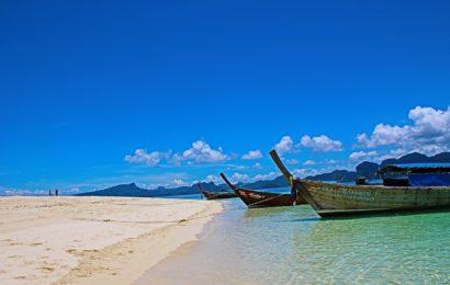 Východní Thajsko – letoviska