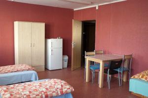 levné ubytování Břeclav