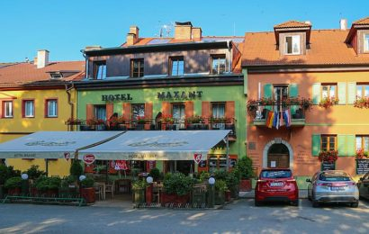 Ubytování Lipno – české moře stále láká