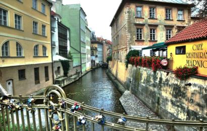 Jak si vybrat v Praze hotel. Důležitá je i jeho poloha
