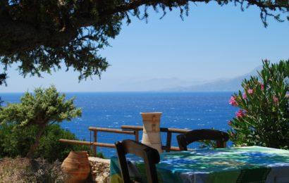 Plánujete navštívit Řecko? Víme, kde nebudete zklamáni