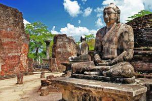 SriLanka-AtrakcePolonaruwa