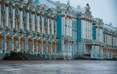 Vydejte se na poznávací zájezdy do Ruska