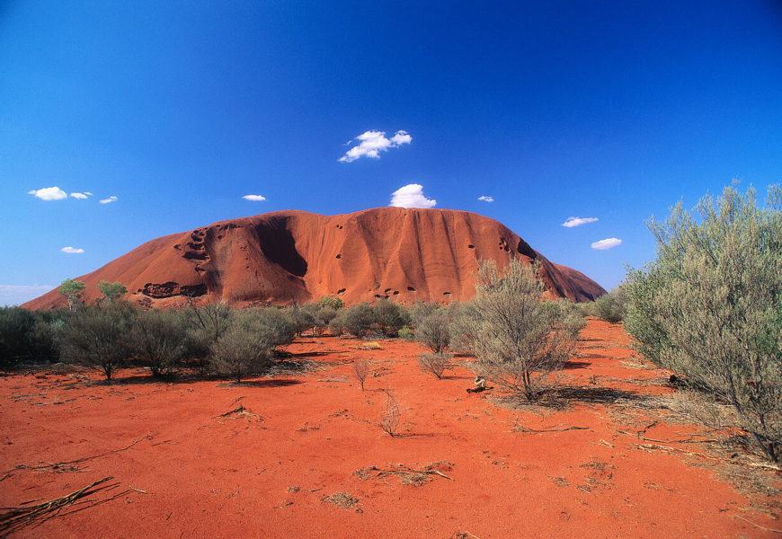 Dovolená v Austrálii voní dobrodružstvím