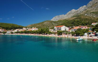 Soukromé ubytování v Chorvatsku je ideální volbou pro turisty z Česka