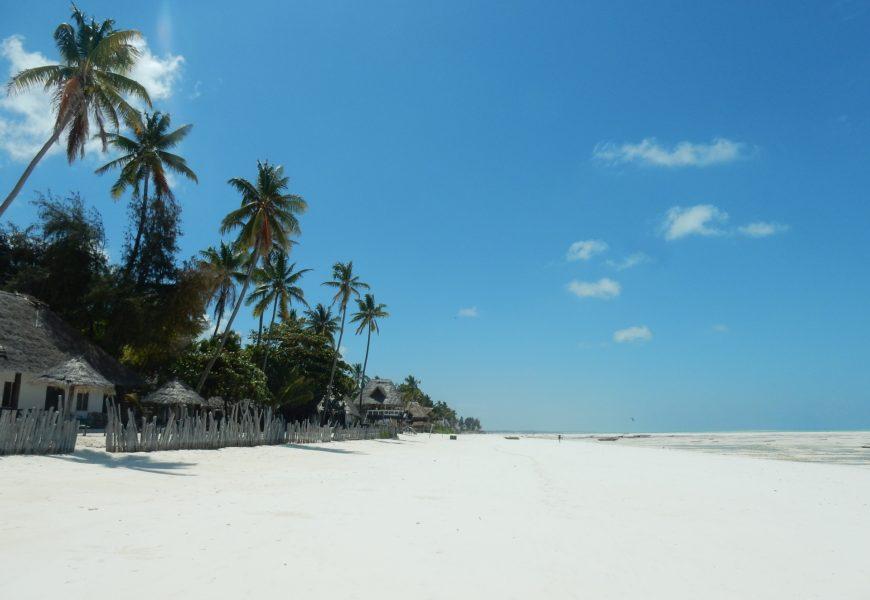 Jak se poprat s přípravami na dovolenou v Zanzibaru?