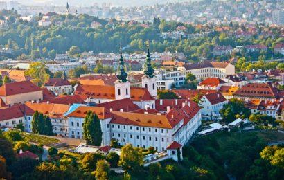 Jaké památky nesmíte vynechat při návštěvě Prahy?