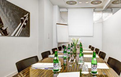 Uspořádejte konferenci v osobité atmosféře hotelu na Žižkově