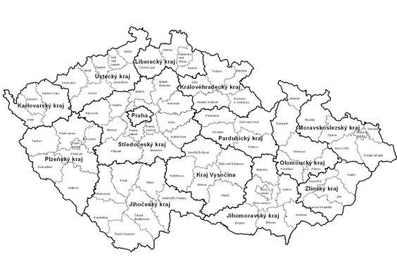Cestování po českých městech: 3 tipy na výlety