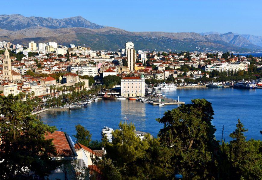 Zamluvte si ubytování Chorvatsko a zažijte tuto zemi letos jinak!